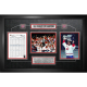 Montreal Canadiens - Framed Scoresheet Collage - 1993 Stanley Cup Champions