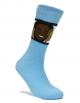 Vladimir Guerrero Jr. Toronto Blue Jays Major League Socks (size 7-12)